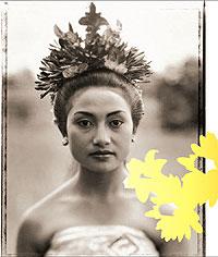 Nieuw ! Orang Malu wellnessritueel